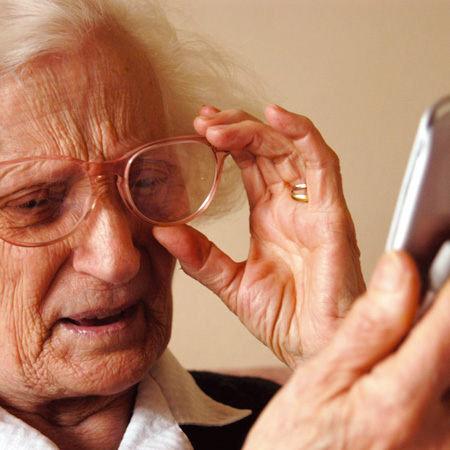Cellulare per anziani tasti grandi : Perché sono importanti