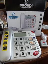 telefono salvavita per anziani