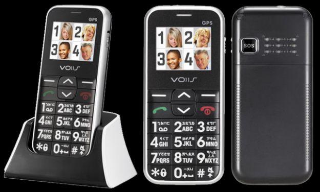 Cellulare per anziani: orientiamoci tra prezzi e modelli