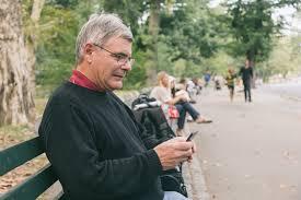 Smartphone semplice per anziani? Si può fare…